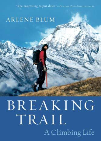 Breaking Trail Cover